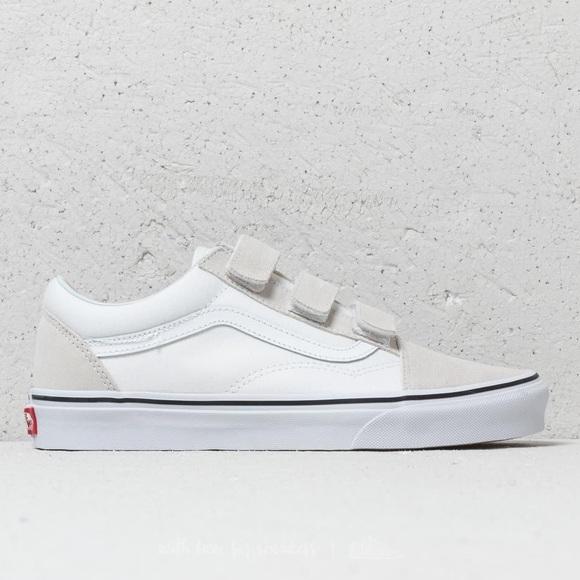 Vans Shoes | Vans Old Skool V True